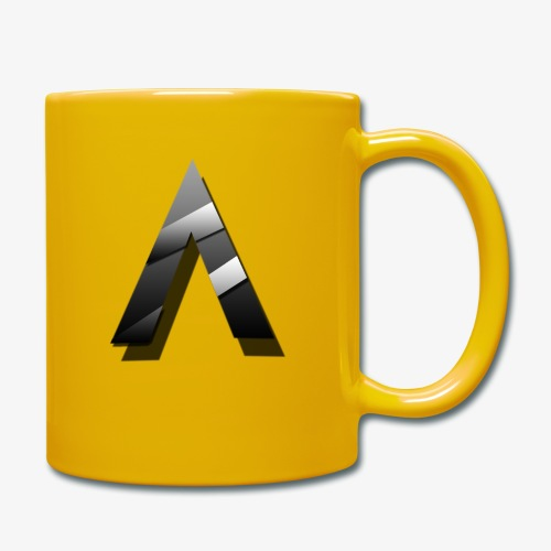 A for Arctic - Mug uni