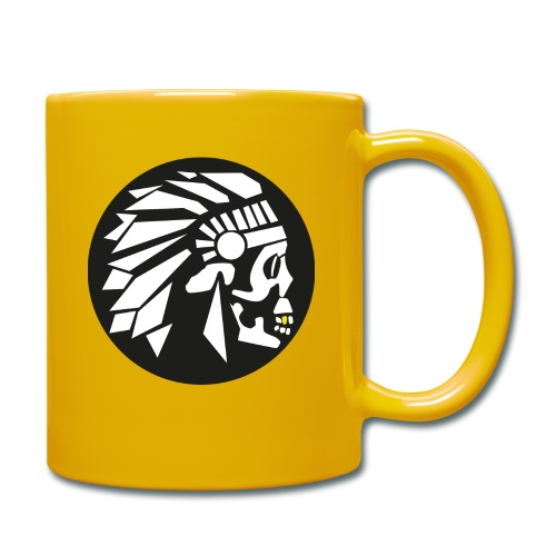 apache - Mug uni