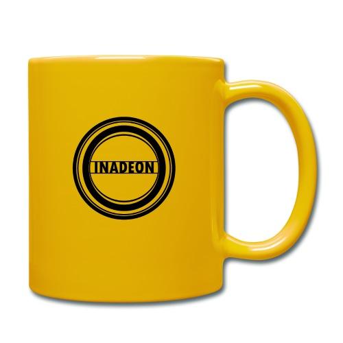 Logo inadeon - Mug uni