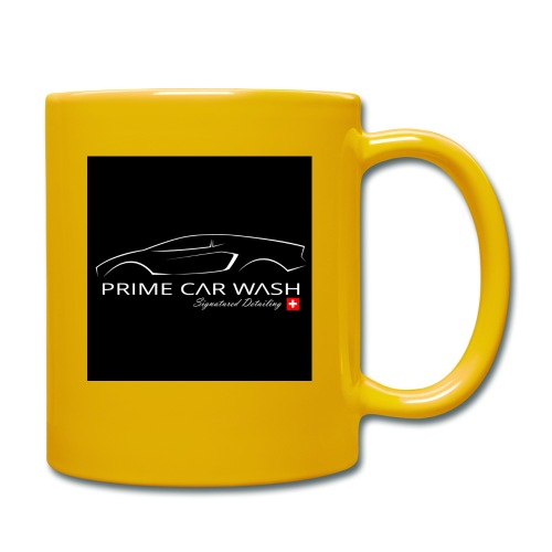 PCW - Tasse einfarbig