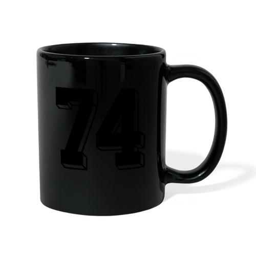 Football 74 - Full Colour Mug