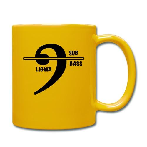 LIGWA SUB BASS - Full Colour Mug