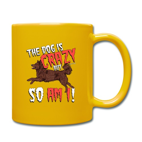 mudicrazy - Full Colour Mug