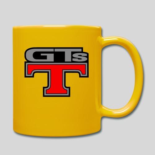 GTST - Mug uni