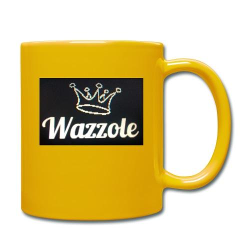 Wazzole crown range - Full Colour Mug