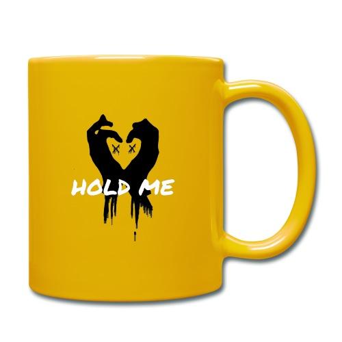 HOLDME - Tasse einfarbig