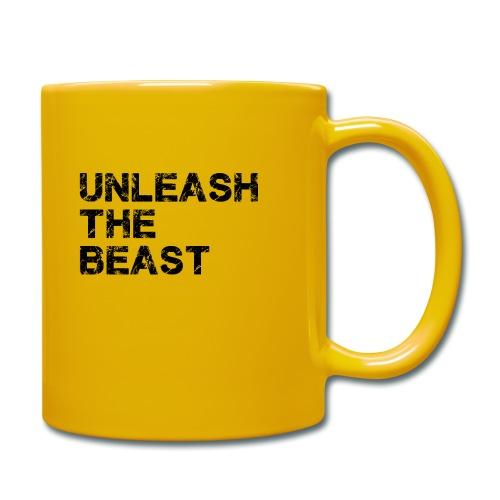 UnleashTheBeast - Mug uni