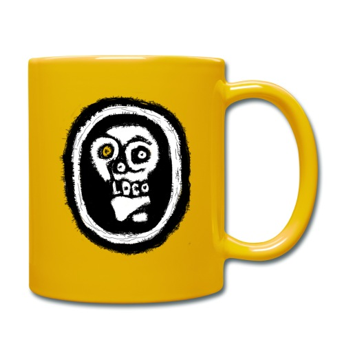 Poco Loco..its got a ring to it - Full Colour Mug