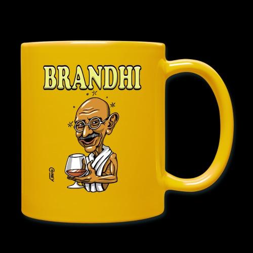 Brandhi - Full Colour Mug