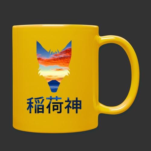 Inari Fox (Fuji Edition) - Mug uni