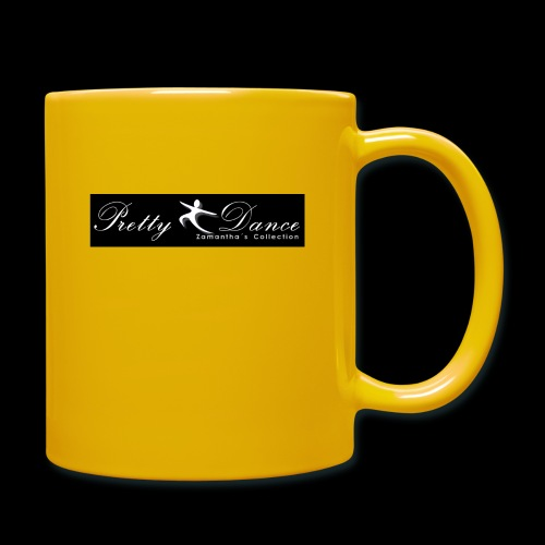 Pretty Dance - Taza de un color