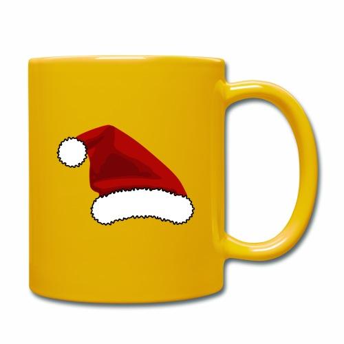 Joulutontun lakki - tuoteperhe - Yksivärinen muki