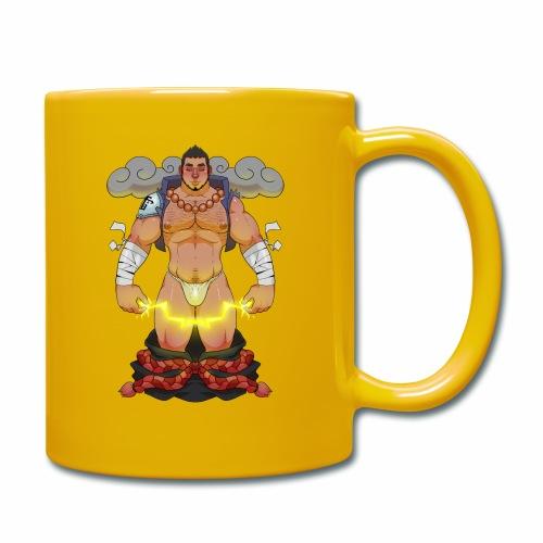Thunder, Y'know - Full Colour Mug