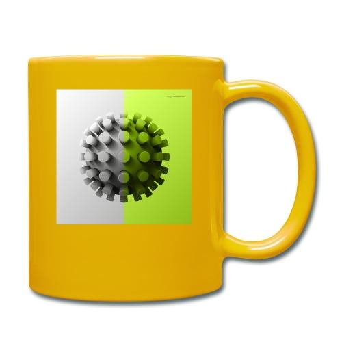 Virus - Full Colour Mug