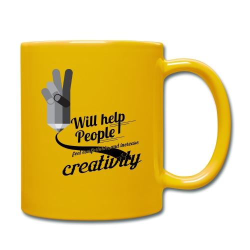 crati - Full Colour Mug