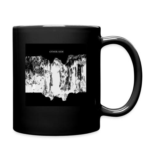 OTHER SIDE BLACK BOX - Mug uni