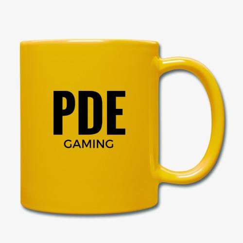 PDE Gaming - Tasse einfarbig
