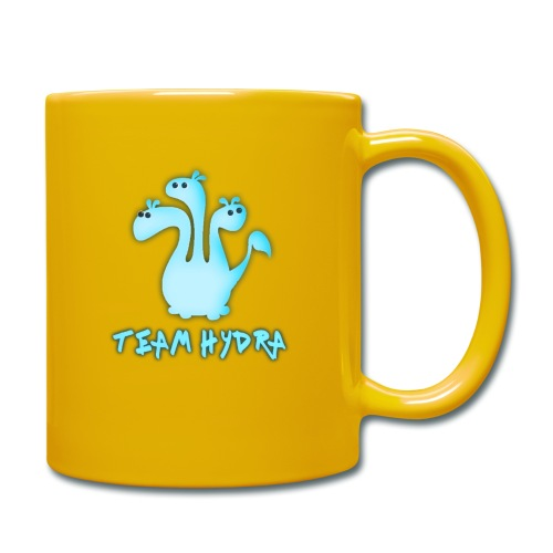 Team Hydra - Enfärgad mugg