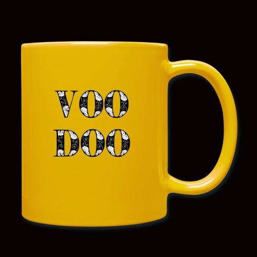VoodooBrand T-Shirt - Full Colour Mug