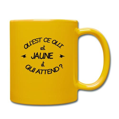 Edition Limitée Jonathan - Mug uni