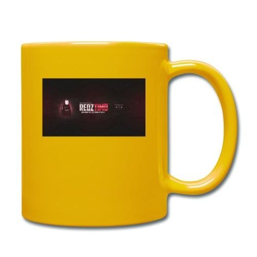 ReDzTiMo - Tasse einfarbig