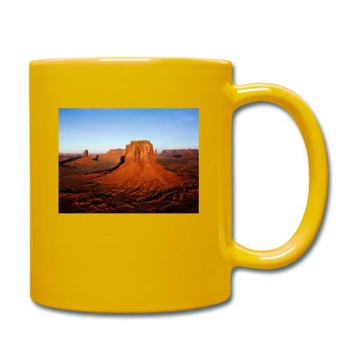Desert - Mug uni