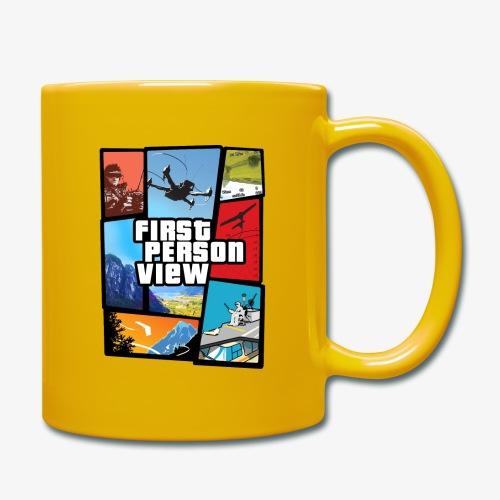 Ultimate Video Game - Full Colour Mug