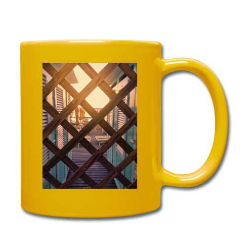 Beach - Full Colour Mug