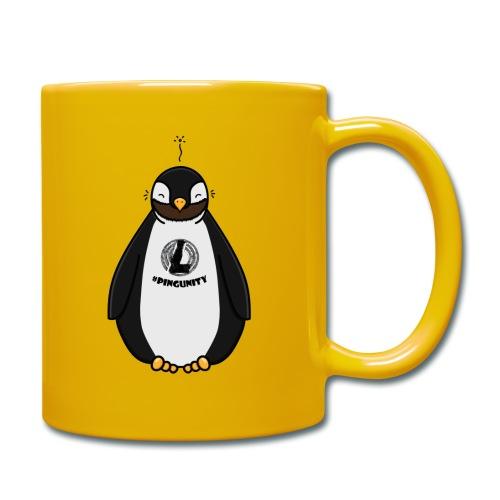 Pingu Shirt - für Männlein - Full Colour Mug