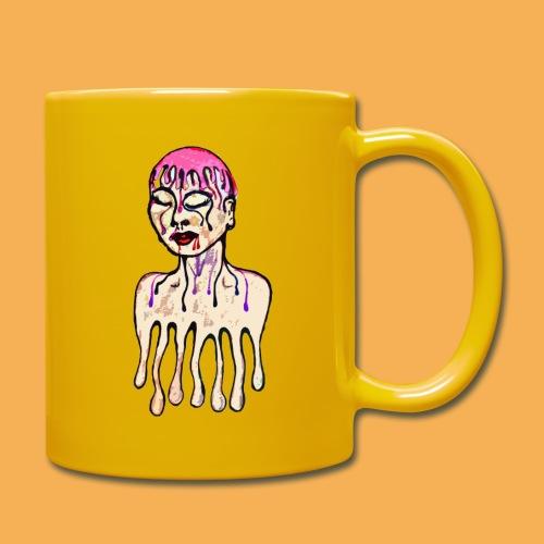 Drippy - Full Colour Mug