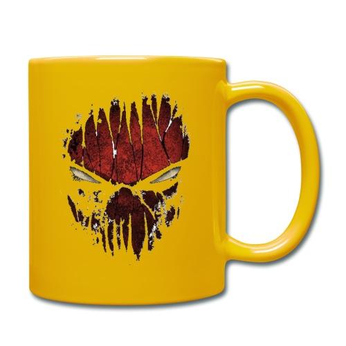 spyder man ( Vio ) - Full Colour Mug