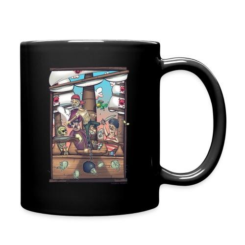 les pirates - Mug uni