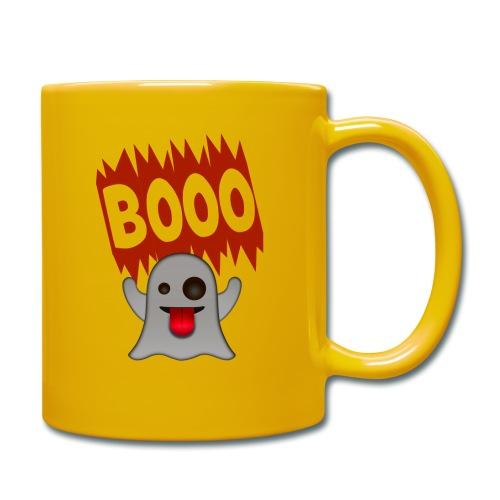Booo - Yksivärinen muki