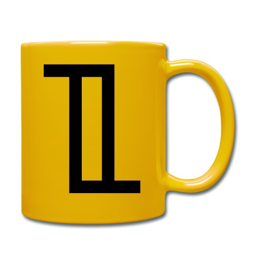 1 - Full Colour Mug