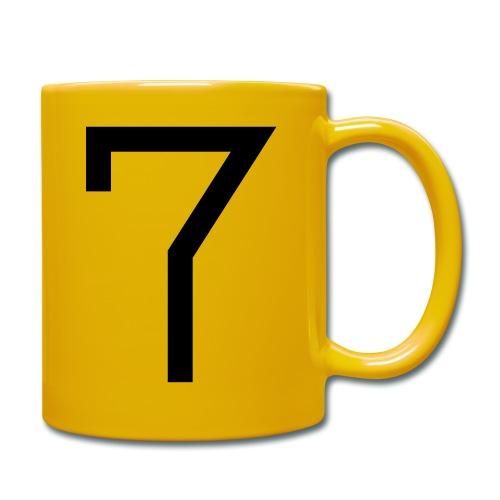 7 - Full Colour Mug