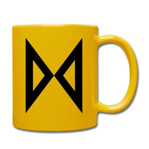 M - Full Colour Mug