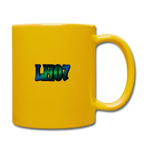 LH07 - Enfärgad mugg