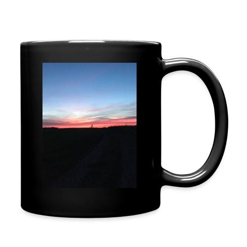 late night cycle - Full Colour Mug