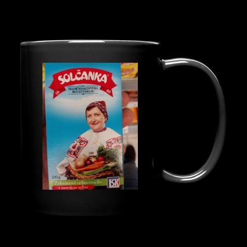 Babushka's fines - Full Colour Mug