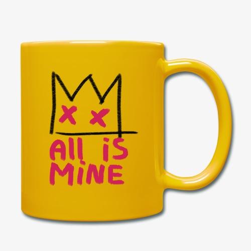 Sick Boy all is mine - Mug uni