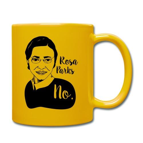 Rosa Parks - Full Colour Mug