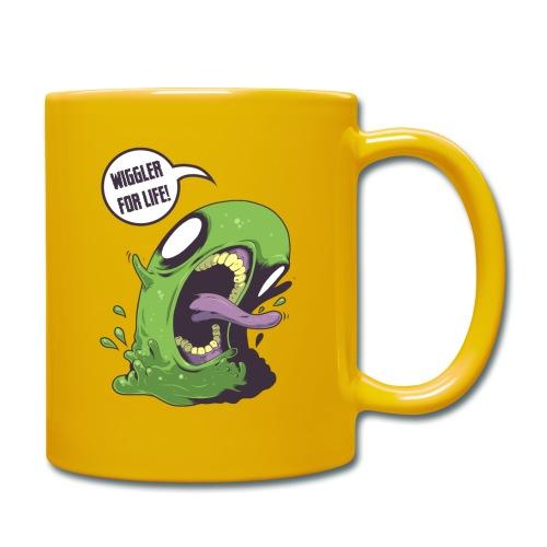 Wiggler For Life - Full Colour Mug