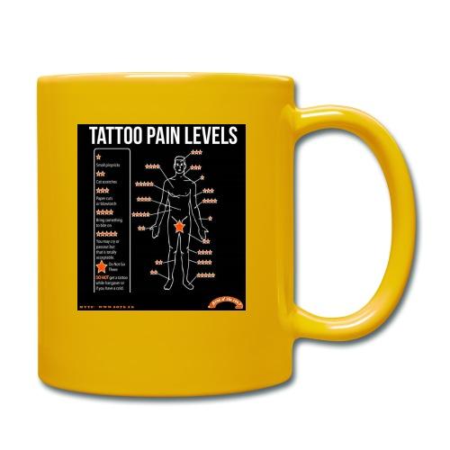 tatoo - Mug uni