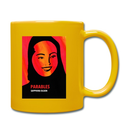 Parables - Full Colour Mug