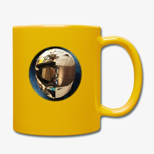 CRT Pic - Full Colour Mug