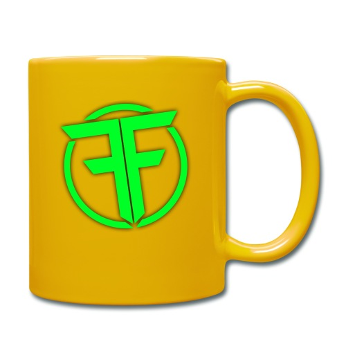 OFF TEAM Merchandising - Full Colour Mug