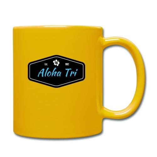 Aloha Tri Ltd. - Full Colour Mug