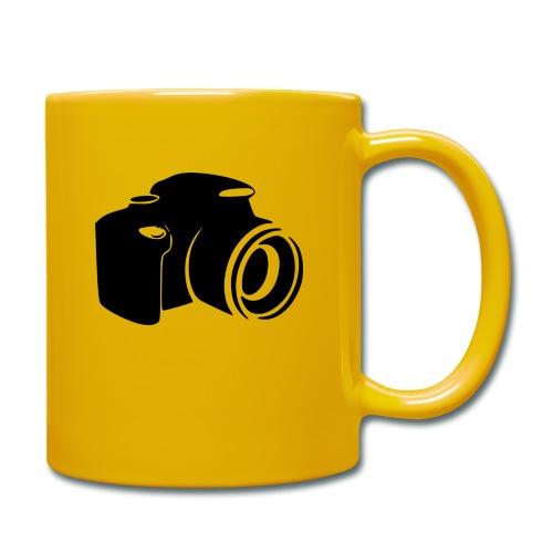Rago's Merch - Full Colour Mug