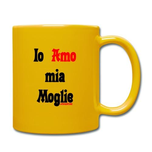 Amore #FRASIMTIME - Tazza monocolore