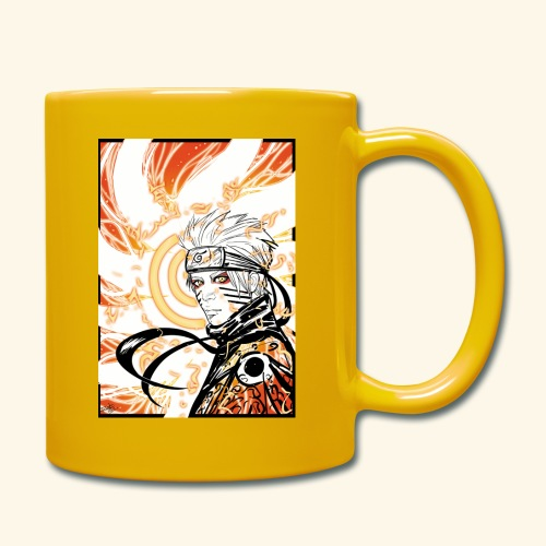 Manga - Full Colour Mug